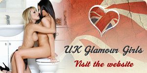 Love UK Glamour Girls